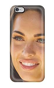 OlmDaqA12339VkLkP Megan Fox Actress Awesome Top Quality Iphone 6 Plus Case Skin