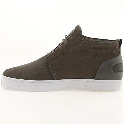 Gourmet Mens Sedici S Sneaker Gray dd5Hhdg5v9