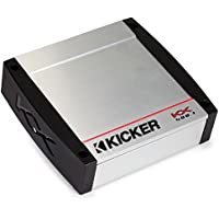 Kicker 40KX400.1 Sub Amplifier KX400.1 Mono Amp 400W (Certified Refurbished)