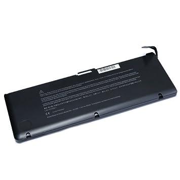 """DNX Patines/batería compatible para ordenador PC portátil Apple MacBook Pro 17 """"A1309"""