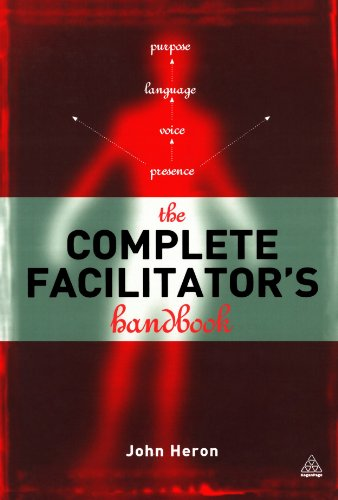 The Complete Facilitator's Handbook