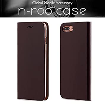 750915486e Amazon | 【 n-roo case レザーケース 】【 Xperia X compact ☆ 100 ...