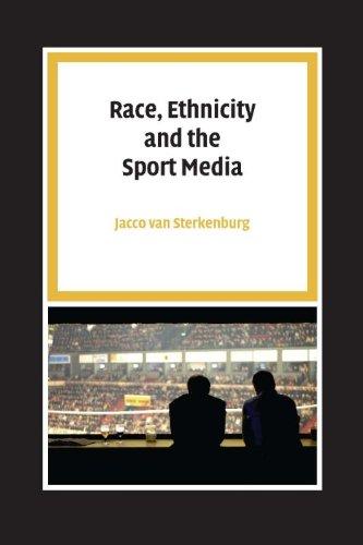 Race, Ethnicity and the Sport Media (Pallas Proefschriften) (Dutch Edition)