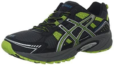 ASICS Men's GEL-Venture 4 Running Shoe by ASICS