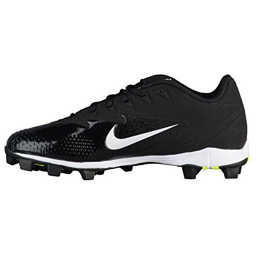 NIKE Men's Vapor Ultrafly Keystone Baseball Cleat Black/White from china low shipping fee under $60 clearance big sale wDegBDU