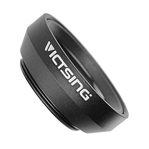 Victsing vs1 a1bvt 3 in 1 180 degree fish eye lens wide for 180 degrees salon dubai