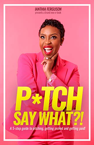 Image result for pitch say what ianthia ferguson