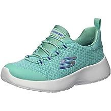 Skechers Kids' Dynamight-Race N'run Sneaker