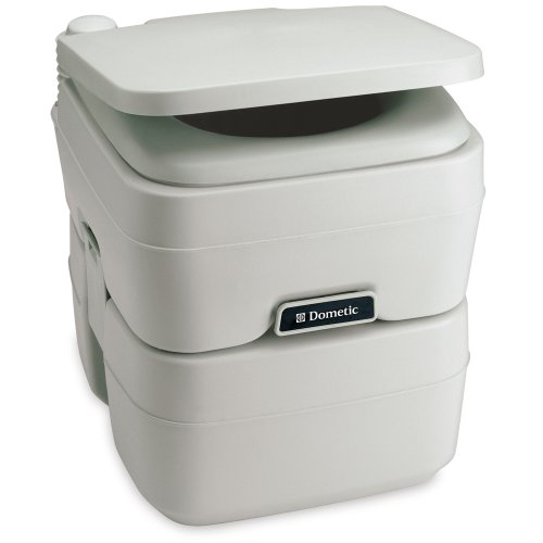 Dometic 311096506 Portable Toilet by Dometic