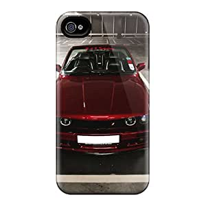 Awesome Badboy Bonnet Calypso Red Bmw E30 Flip Case With Fashion Design For Iphone 6 by icecream design