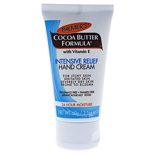 - Palmer's Cocoa Butter Formula Intensive Relief Hand Cream 2.10 oz