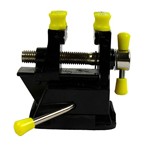 Prime Miniature Vise Small Jewelers Hobby Clamp On Table Bench Onthecornerstone Fun Painted Chair Ideas Images Onthecornerstoneorg