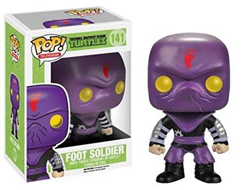 Teenage Ninja Turtles Mutant Foot - Funko POP Television (VINYL): TMNT - Foot Soldier