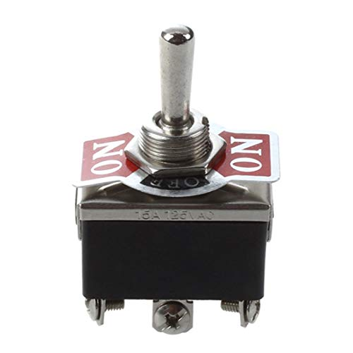 BIN BON - 15A 12V selector switch on/off / on/off switch new