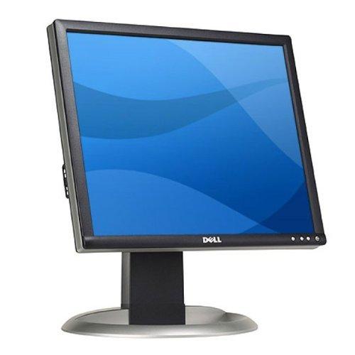 Dell UltraSharp 1704FP Black Monitor
