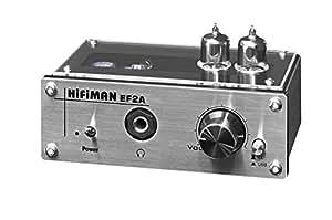 HIFIMAN EF2A  USB Headphone Amplifier