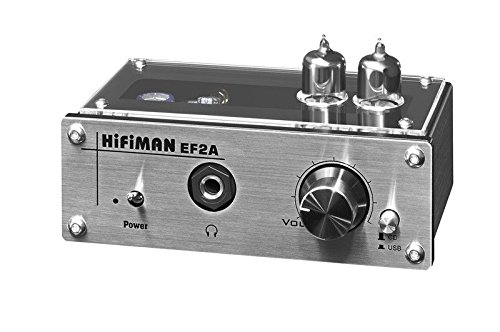 HIFIMAN EF2A  USB Headphone Amplifier