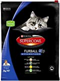 Supercoat Adult Cat Furball, 8kg