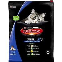 Supercoat Adult Cat Furball, 8kg