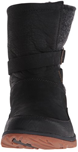 Hopi Women's Chaco Boot Black Boot Chaco Women's Hopi Black zYqzA