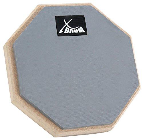 XDrum TF-6 TrueFeel Practice Pad 6