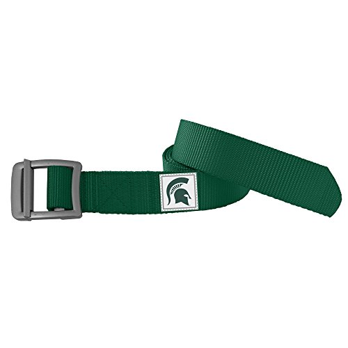 NCAA Michigan State Spartans Field Belt, Large/XL