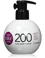 Revlon Nutri Color Cream 3 Minutes #200-Violet 200 g