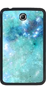 "Funda para Samsung Galaxy Tab 3 P3200 - 7"" - Galaxias Abstractas 4"