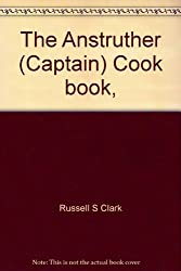 The Anstruther Captain Cook Book