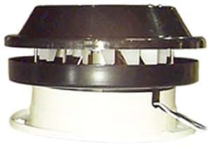 Ventline VP-543 12V Smoke Van Roof Air Vent
