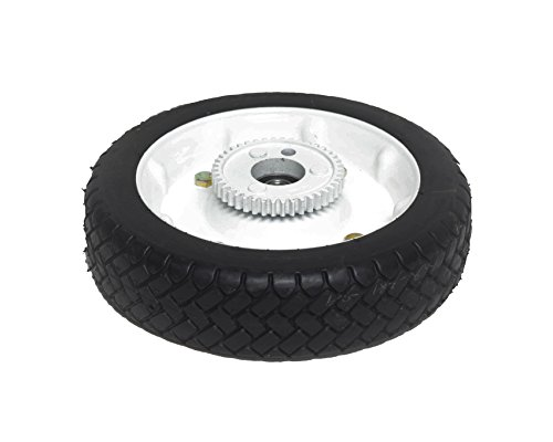 Toro 121-1379 Wheel And Tire Assembly