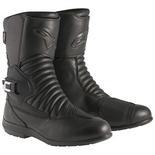 Motorcycle Tex Monofuse Black Tech Size Gore 42 Touring Boots Alpinestars Men's EU WYTwqfCq