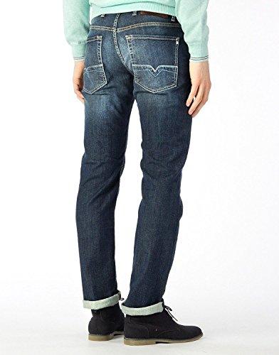 Pierre Cardin Herren Jeans Dax 131/37 Gr.34/32