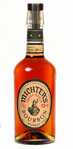 Michter's US 1 Bourbon Whisky (1 x 0.7 l)