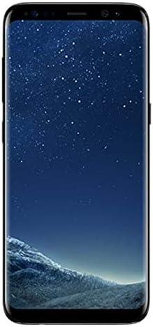 -1 Muster Dclbo H/ülle f/ür Samsung Galaxy S8,Handyh/ülle PU Leder Handytasche Lederh/ülle Flip Case Wallet Cover Schutzh/ülle Magnet Brieftasche Klapph/ülle Schale Tasche f/ür Samsung Galaxy S8