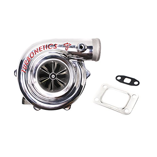 Amazon.com: Turbonetics T3/T4 Series Stage 5 BILLET Compressor Wheel Turbo Charger 82 A/R Good For 450 + HP: Automotive
