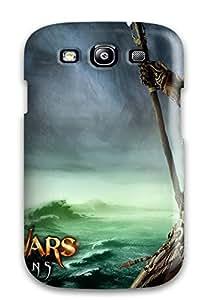 Excellent Design Games Phone Case For Galaxy S3 Premium Tpu Case 7403996K19936164
