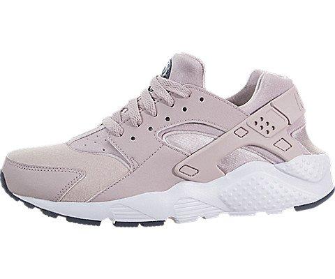 Galleon - Nike Huarache Run Big Kids  Shoes Particle Rose 654280-603 (7 M  US) 81478a558