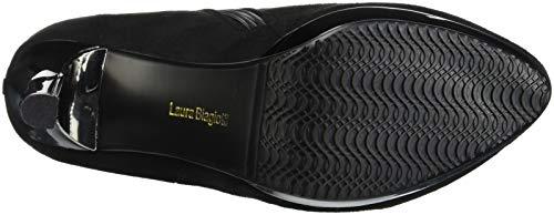 Bottes Black 01 Classiques Femme Laura 5093 BD Noir Biagiotti t6Zw1qv