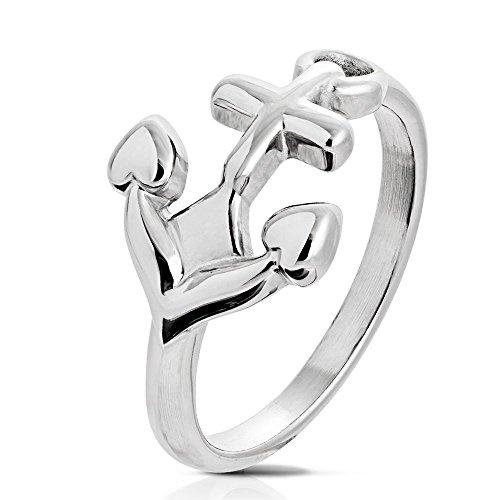 Bungsa® Ring Anker