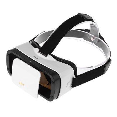 LEJI VR Mini 3D Glasses for 4.7 6.0 inch Smartphone