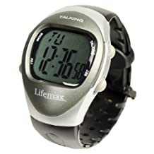 Lifemax Talking Big Digit Watch