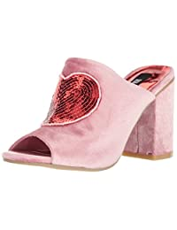 Iron Fist Women's Turkish Delight Heel Mule
