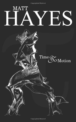 Time and Motion PDF