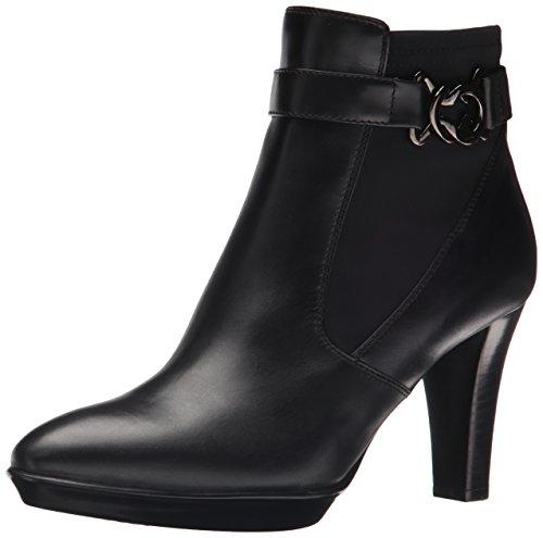 Aquatalia Womens Randy Winter Boot Black Vitello