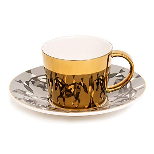horse coffee cup with lid - 9