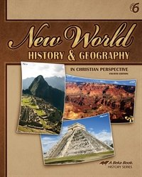 New World History and Geography for sale  Delivered anywhere in USA