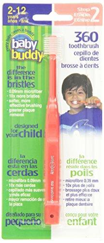 Bébé amis 360 Brosse à dents
