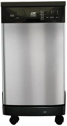 Top 8 Best Dishwashers for A Large Family- Home Improvement (Full Buying Guide-2020) 7