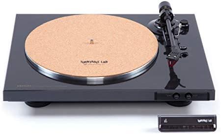 Denon: DP-300F Tocadiscos + Ortofon 2M Red Upgrade (TTL Upgrade ...
